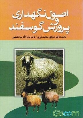 اصول نگهداری و پرورش گوسفند